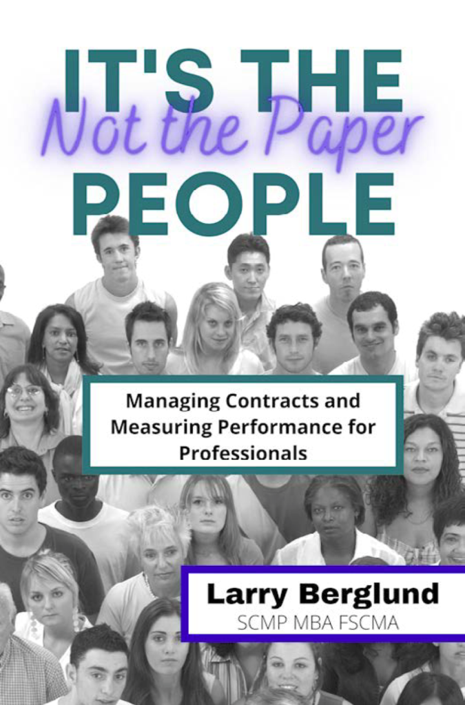 It's the People, Not the Paper